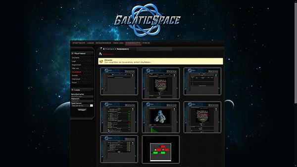 #galacticspace